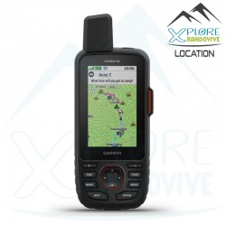 Loc - GPS Garmin Map66i...