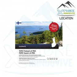 Loc - Finlande Cartographie...