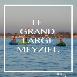 Le Grand Large en Canoë-Kayak