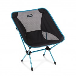 Chair ONE Black 890g - HELINOX