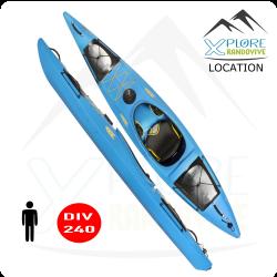 Loc - Kayak de mer Enduro...