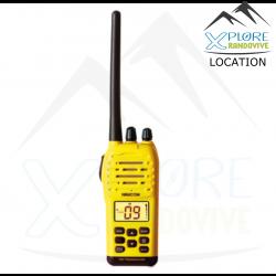 Loc - VHF Navicom RT320