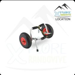 Loc- Chariot K1 Mer