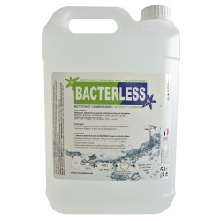 NST - Bacterless WeatSuit...
