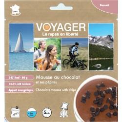 Mousse au Chocolat et ses...